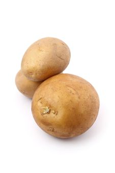 Free Potatoes Stock Photos - 13887293