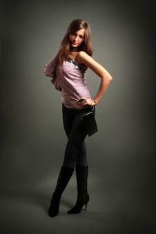 Free Desire Stock Photography - 13888082