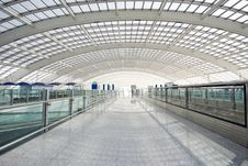 Free Subway Station Stock Photo - 13888190