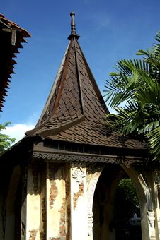 Free Ancient Church Stock Photos - 13888853