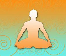 Free Yoga Stock Image - 13889961
