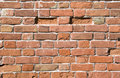 Free Old Brick Wall Royalty Free Stock Images - 13891529