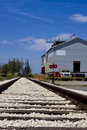 Free Railroad Station Stock Photo - 13893570
