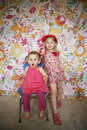 Free Sisters Royalty Free Stock Images - 13896139