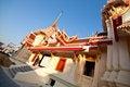 Free Wat Tad Thong Crematory 6 Stock Photos - 13899403