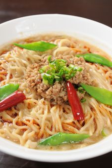 Free Noodles Stock Images - 13890144