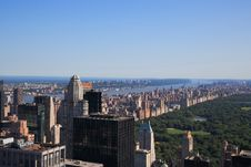 Free New York City Stock Photos - 13891743