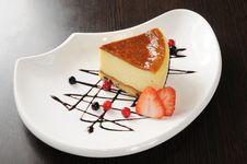 Free Cake Stock Image - 13891841