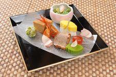 Free Sashimi Stock Photo - 13891970