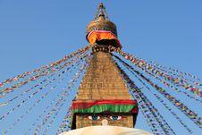 Free Stupa Stock Images - 13892094