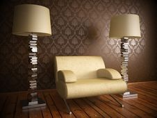 Free Chair Stock Images - 13892404