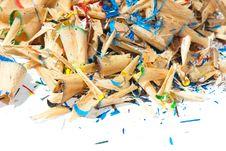 Free Sawdust Stock Image - 13892541