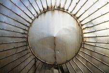 Free Metal Cylinder Tip Stock Photos - 13894163