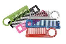 Free Hairbrushes Royalty Free Stock Image - 13894626