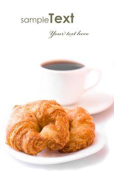 Free Breakfast Stock Photo - 13895570