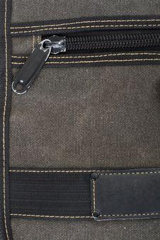 Free Hand Bag Isolated On White Background Stock Photo - 13896190