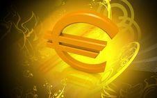 Free Euro Stock Photos - 13896363