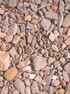 Free Stones Royalty Free Stock Photography - 13897187