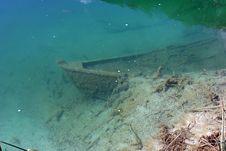 Free Plitvice Lakes Royalty Free Stock Image - 13897616