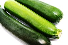 Free Green Vegetable Marrows Royalty Free Stock Image - 13899946