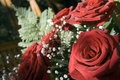 Free Bunch Of Red Roses Stock Photos - 1398793