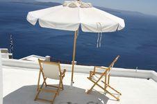 Free Santorini Stock Photography - 1391732