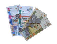Free Cuban Pesos Convertbles Stock Photos - 1392023