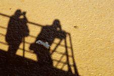Free Shadows Stock Photos - 1392453