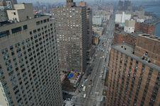 Free Manhattan-4 Stock Photos - 1395113