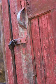 Free Door Stock Photo - 1396820