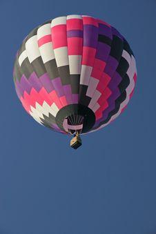 Free Purple Balloon 3 Royalty Free Stock Photo - 1397085