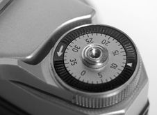 Free Zeiss Ikon Contina Royalty Free Stock Photos - 1397258