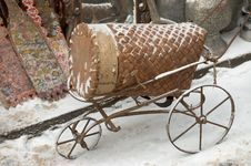 Free Old Carriage Stock Photos - 1398063