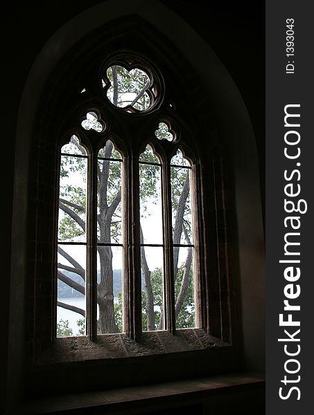 Solitary Church