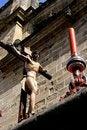 Free Jesus Crucifix, Religious Celebration Royalty Free Stock Photo - 13908005