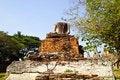 Free Headless Buddha Statue Stock Images - 13909644