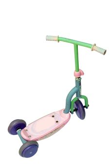 Free Scooter Stock Photos - 13904723