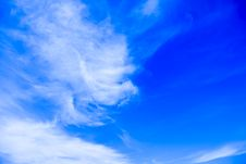 Free Clouds Royalty Free Stock Image - 13906516