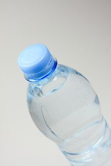 Free Bottle Of Water - Shallow Dof Stock Photos - 13906633