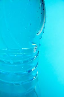 Free Bottle Of Water - Shallow Dof Stock Photo - 13906650