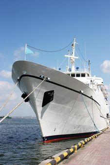 Free Cruise Ship Stock Images - 13906914