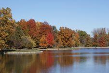 Spanish Lake Park Stock Image