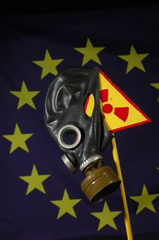 Free Nuclear Security Royalty Free Stock Photo - 13908855