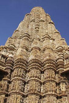 Free Hindu Temple Stock Photography - 13909132