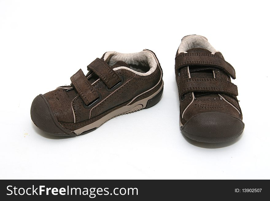 Baby shoes - sport shoes