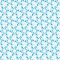 Free Blue Water Drops Royalty Free Stock Image - 13916866