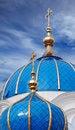 Free Domes. Stock Photos - 13918713