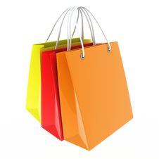 Free Shops Royalty Free Stock Photo - 13910405