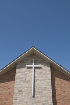 Free Worship Church Stock Images - 13913204