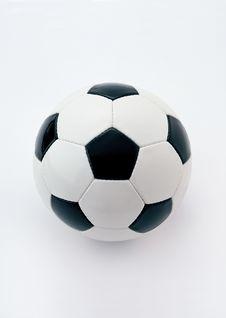 Free Standard Soccer Ball Stock Image - 13913501